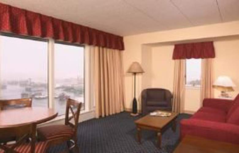 Wyndham VR Inn on Long Wharf - Room - 2