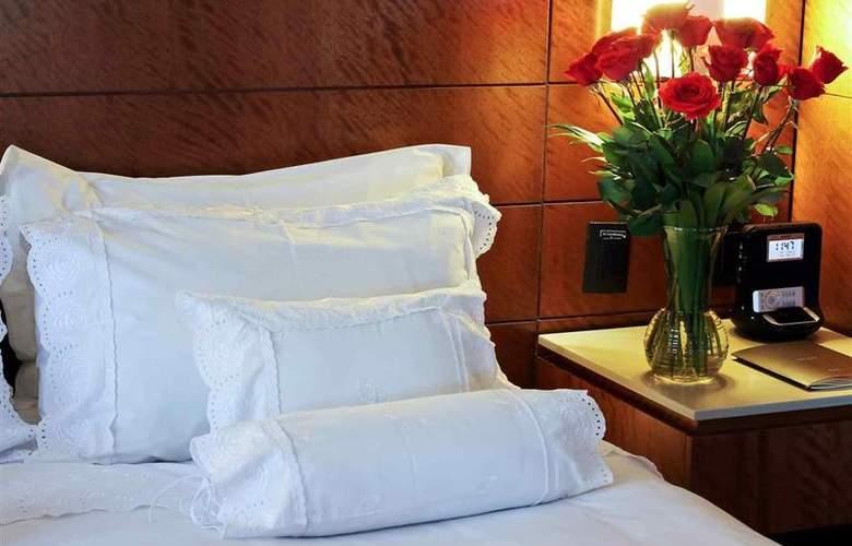 Sofitel Rio de Janeiro - Hotel - 36