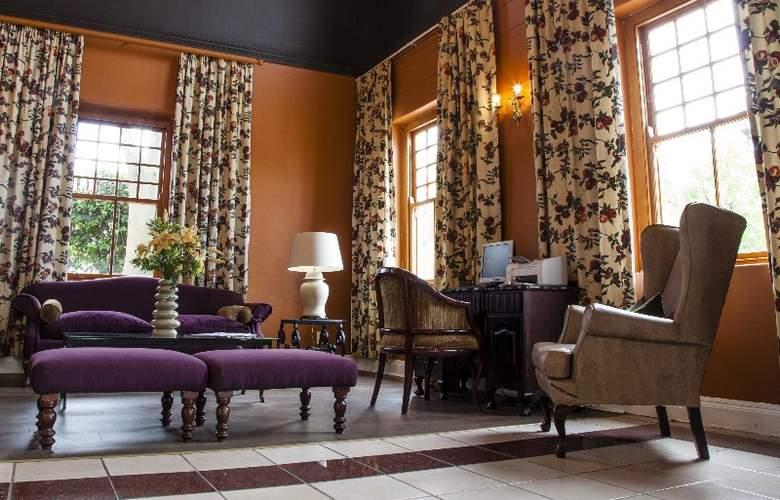 Protea Hotel Outeniqua - General - 3