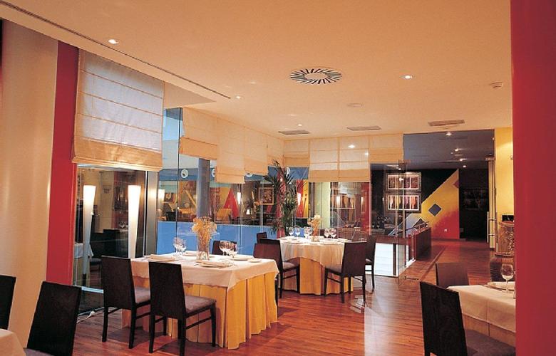 Spa Torresport - Restaurant - 3
