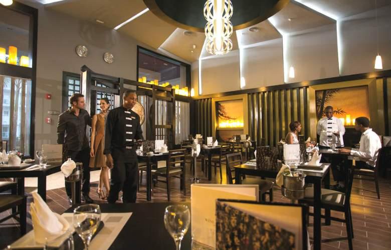Riu Palace Jamaica - Restaurant - 13