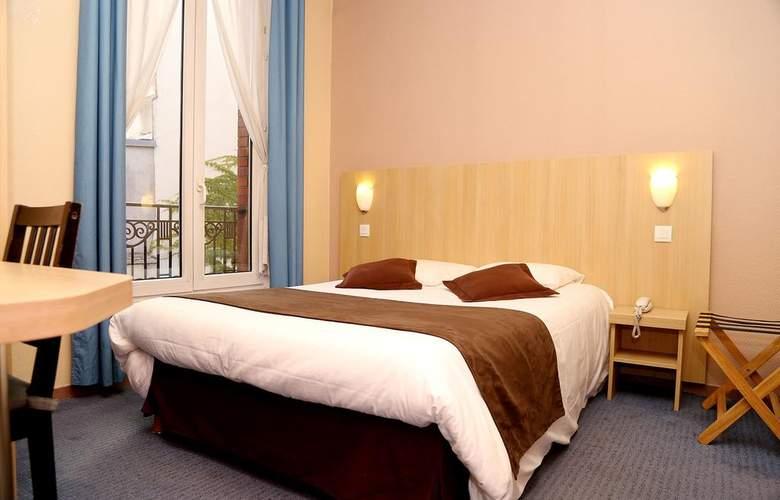 Paris Villette - Room - 4