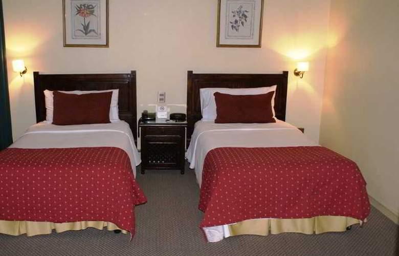 Best Western Hotel Los Españoles - Room - 8