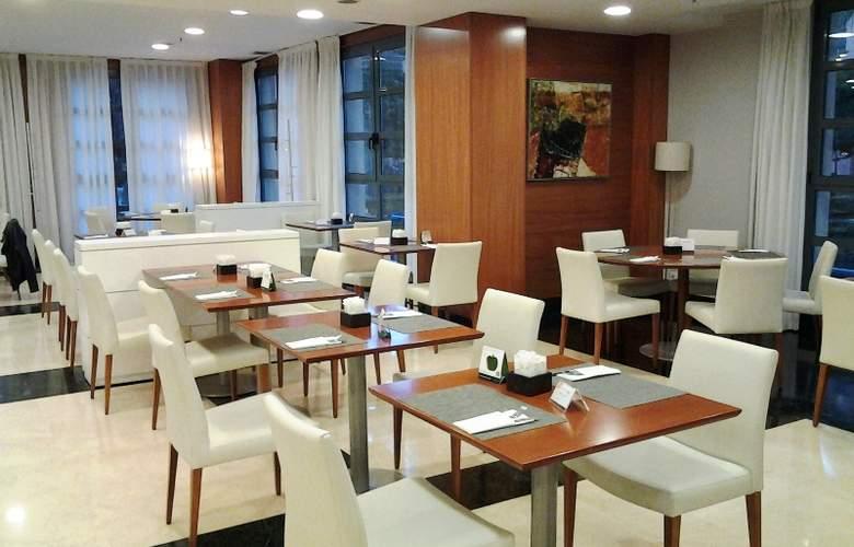 NH Valencia Las Artes - Restaurant - 6
