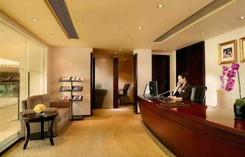 Sofitel Dongguan Golf Resort - Hotel - 27