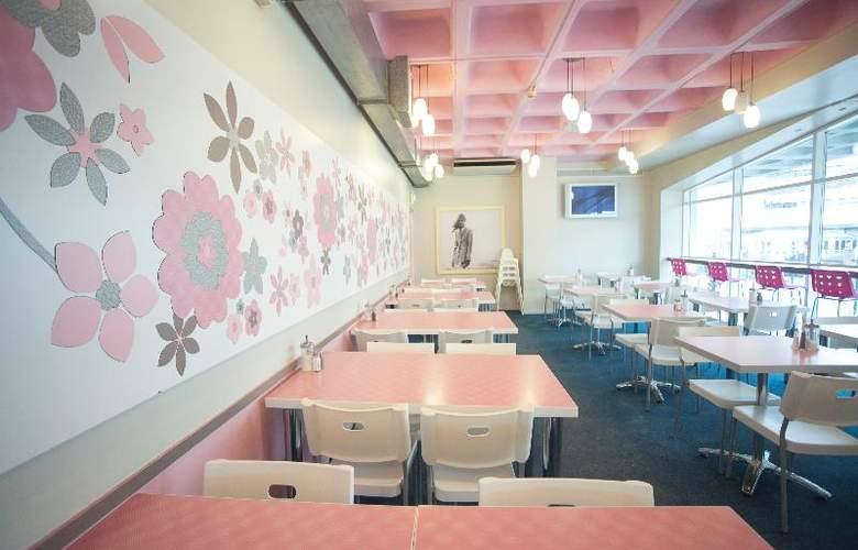 Big Sleep Cardiff - Restaurant - 31