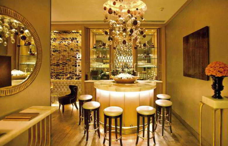 Jumeirah Carlton Tower - Bar - 7