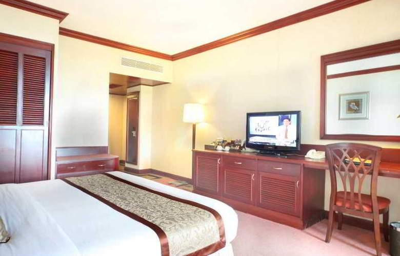 Halong Plaza - Room - 10