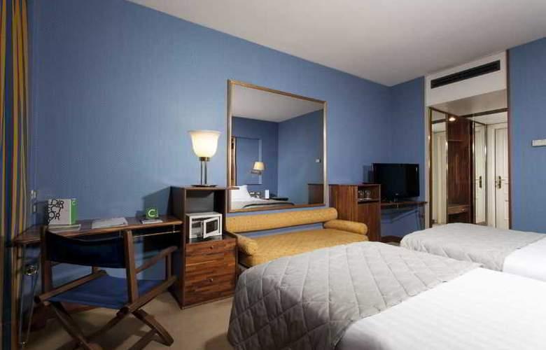 Grand di Como - Room - 5