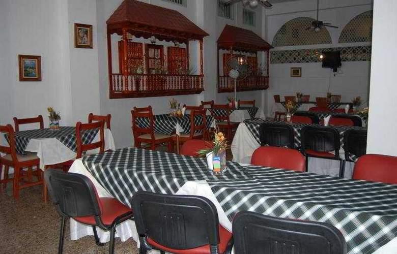 San Felipe - Restaurant - 5