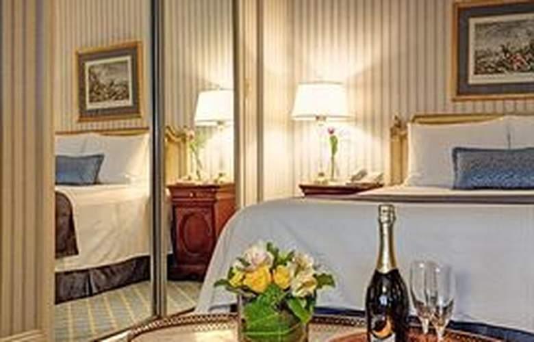 Hotel Elysee - Room - 11