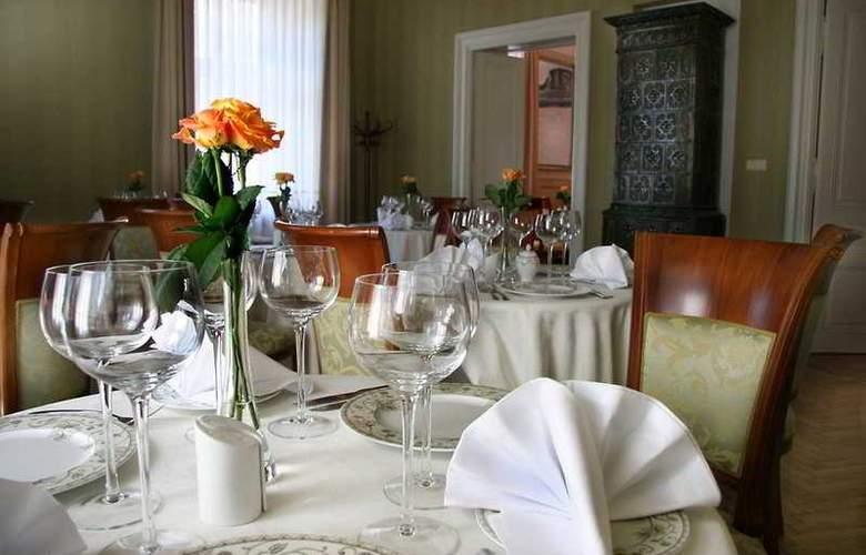 Ostoya Palace - Restaurant - 2