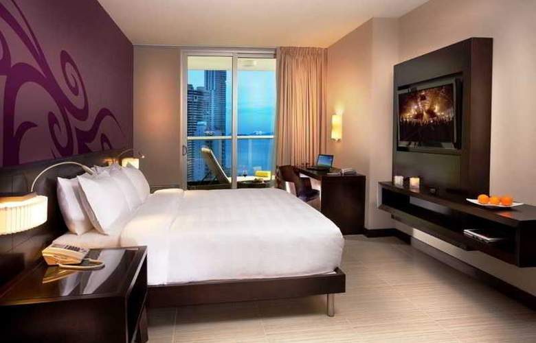 Hard Rock Hotel Panama Megapolis - Room - 17