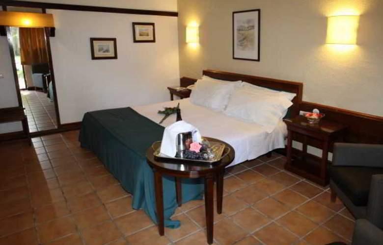 El Hidalgo - Room - 6