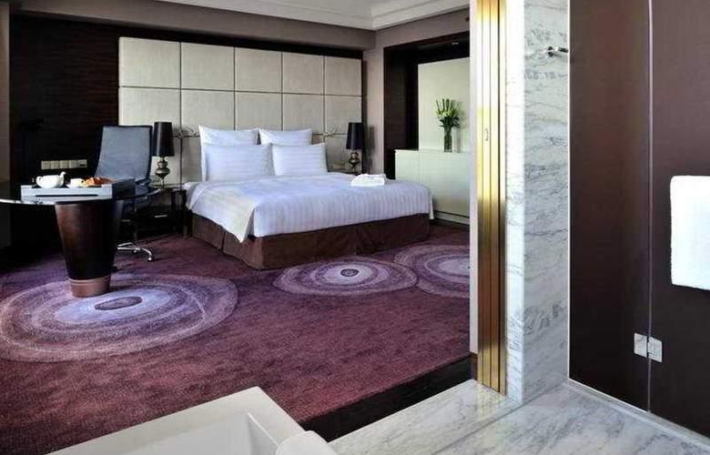Hilton Shanghai Hongqiao - Room - 0