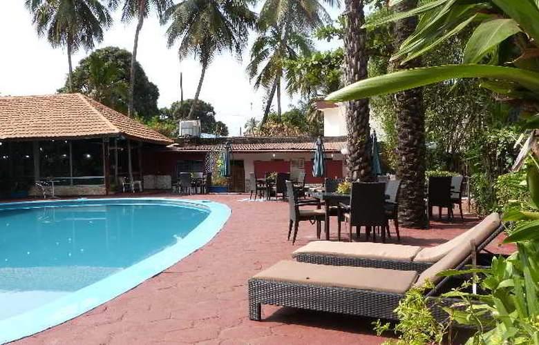 Riviera Taouyah - Pool - 10
