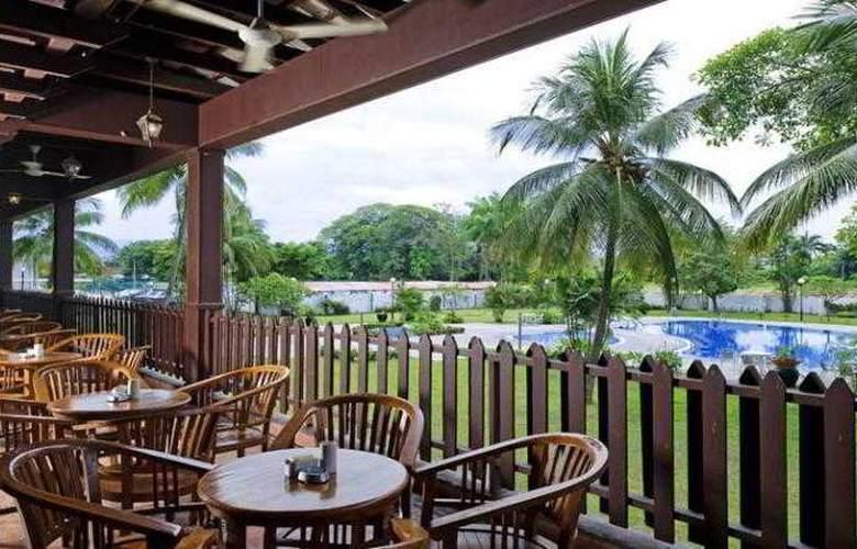 Impiana Hotel Ipoh - Restaurant - 16