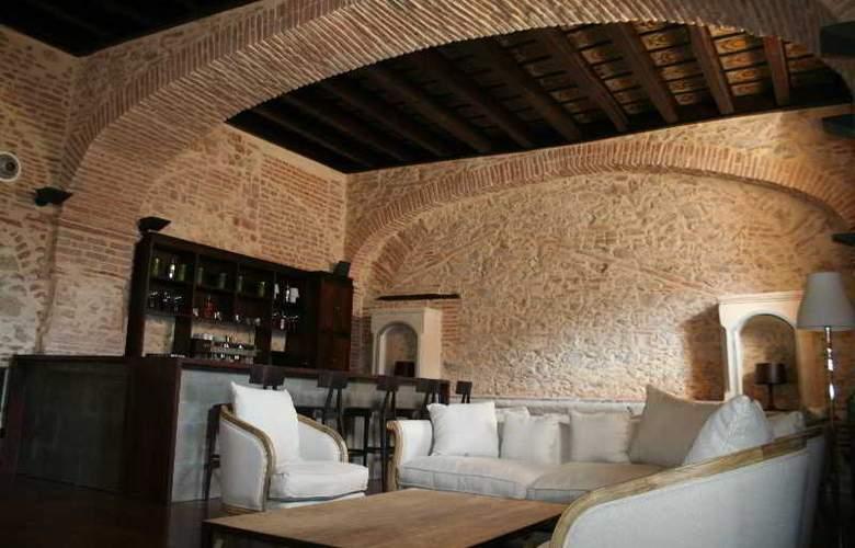 Convento Aracena & Spa - Restaurant - 3