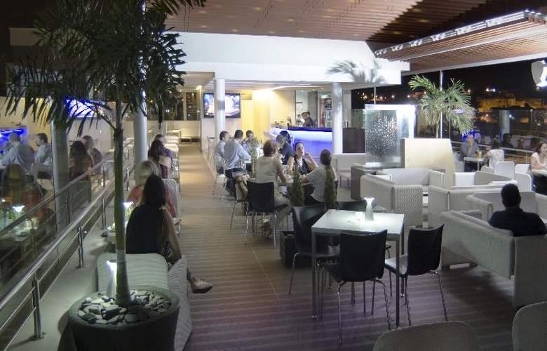 CasaBlanca - Bar - 2