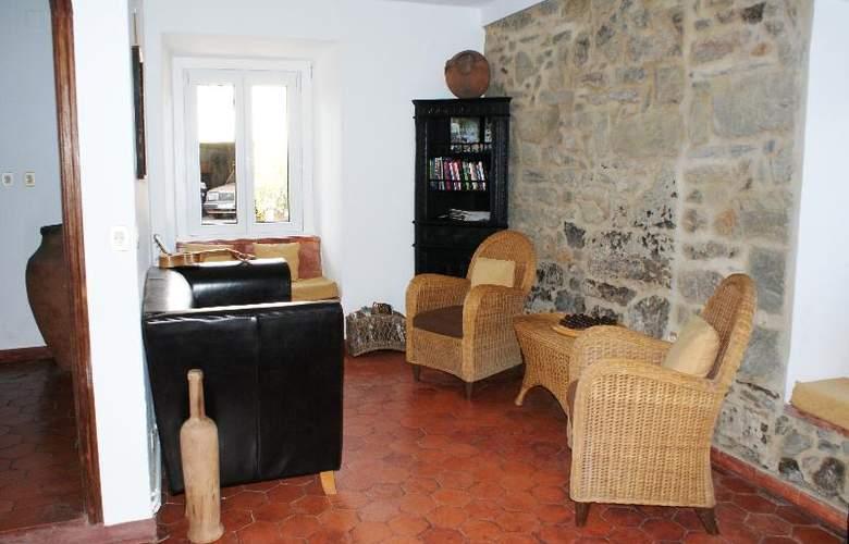Quinta Do Albergue Do Bonjardim - Hotel - 12