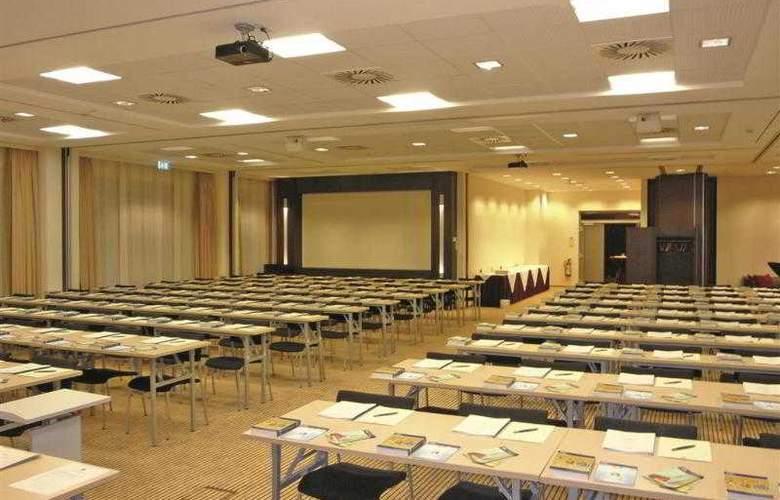 Best Western Premier Regensburg - Hotel - 12