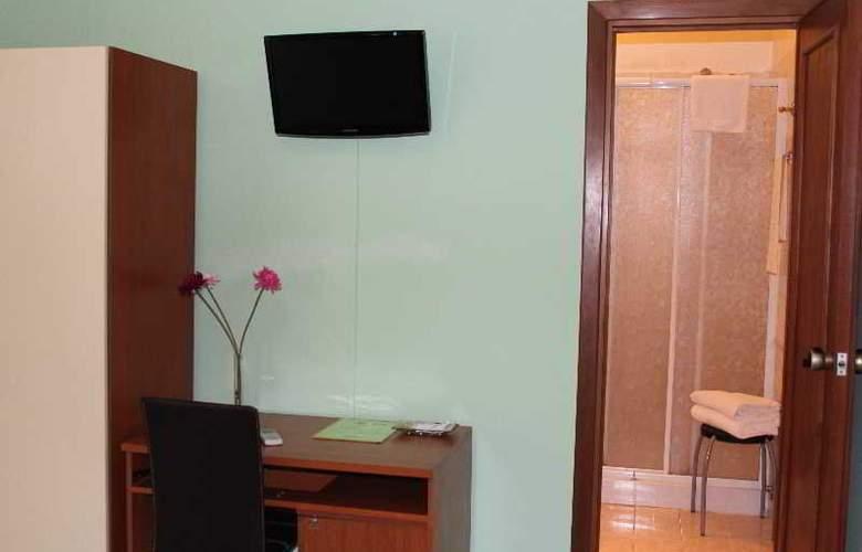 Alius - Room - 9