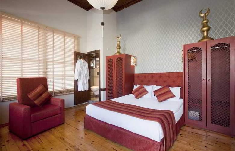 Alp Pasa Hotel - Room - 7