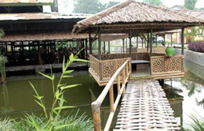 Karang Setra - Terrace - 6