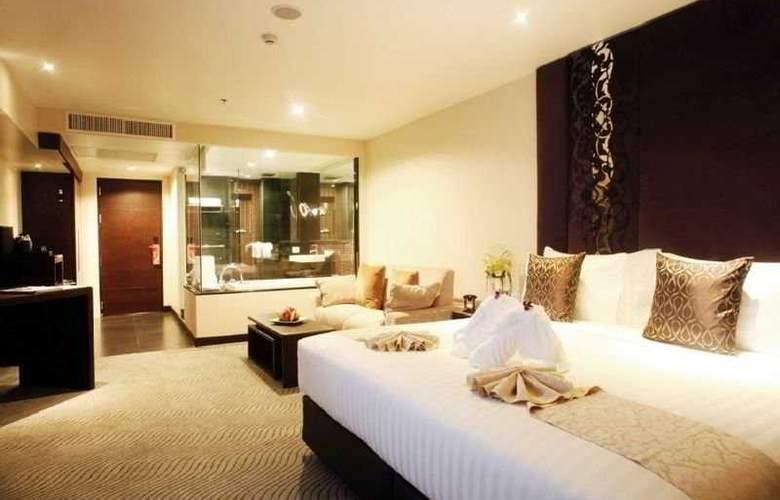 Furama Silom Bangkok - Room - 6