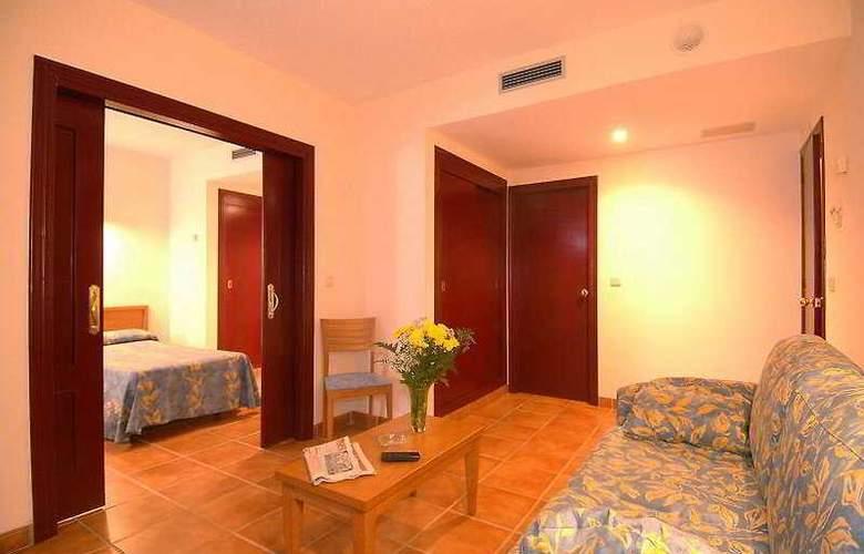 La Najarra - Room - 2