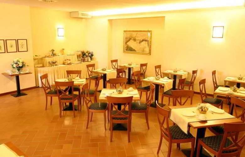 Villa dei Bosconi - Restaurant - 4