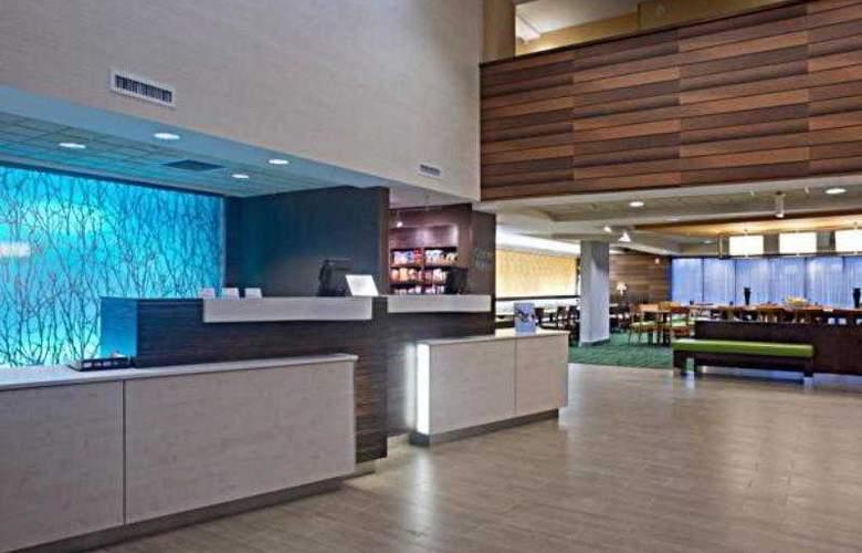 Fairfield Inn & Suites Valdosta - Hotel - 10