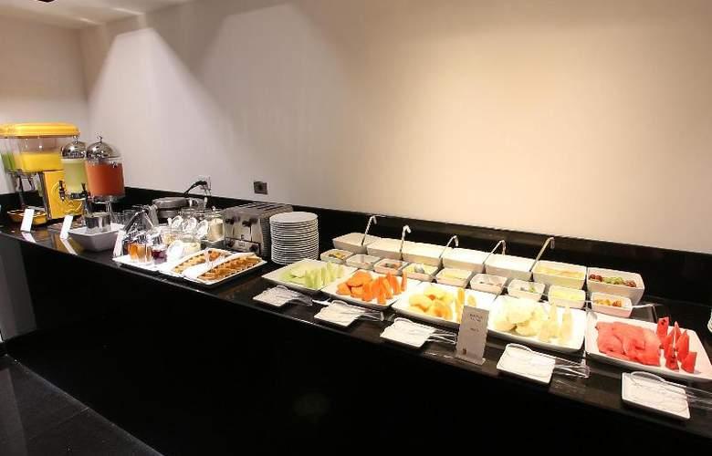Fiesta Inn Merida - Restaurant - 93