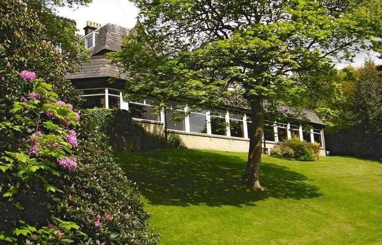 Mercure Norton Grange Hotel & Spa - Hotel - 5