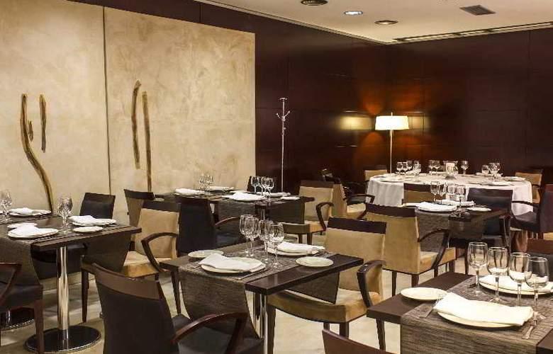 Zenit Coruña - Restaurant - 41