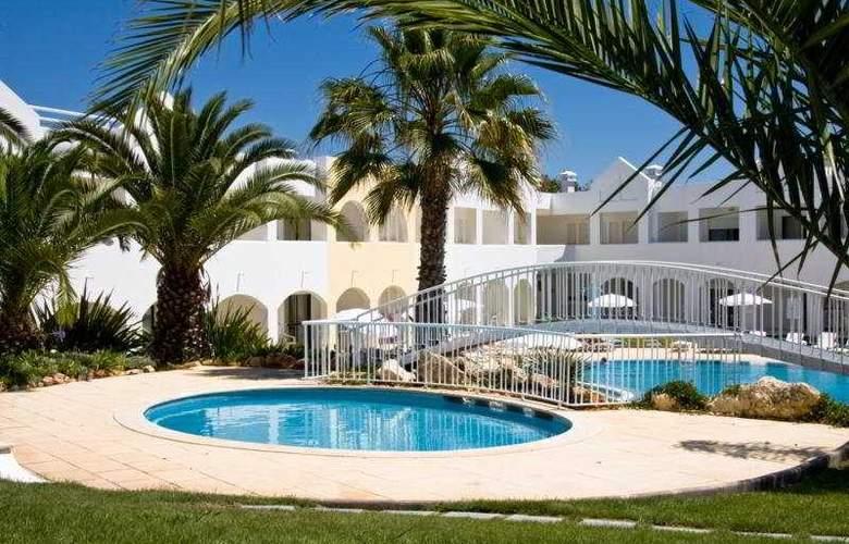 Natura Algarve Club - Pool - 6