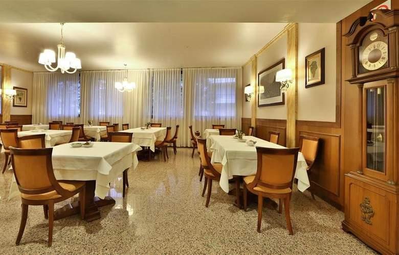Best Western Hotel Palladio - Restaurant - 70