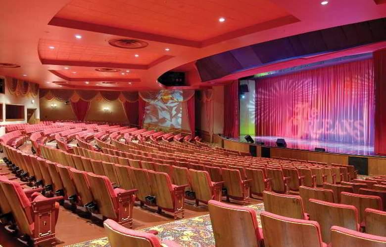 Orleans Hotel & Casino - Sport - 16