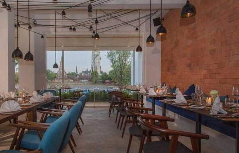 Sala Ayutthaya - Restaurant - 4