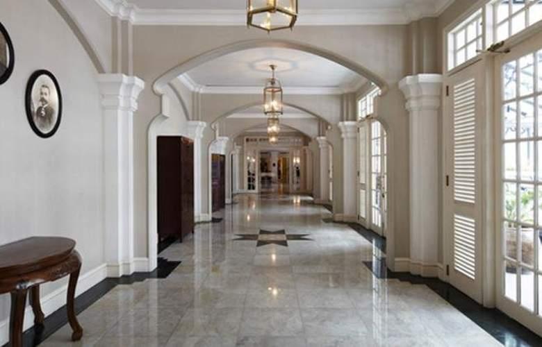 Eastern and Oriental Hotel Penang - General - 7