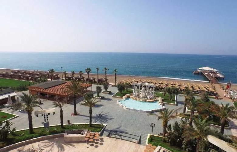 Alva Donna Hotel&Spa - Beach - 28