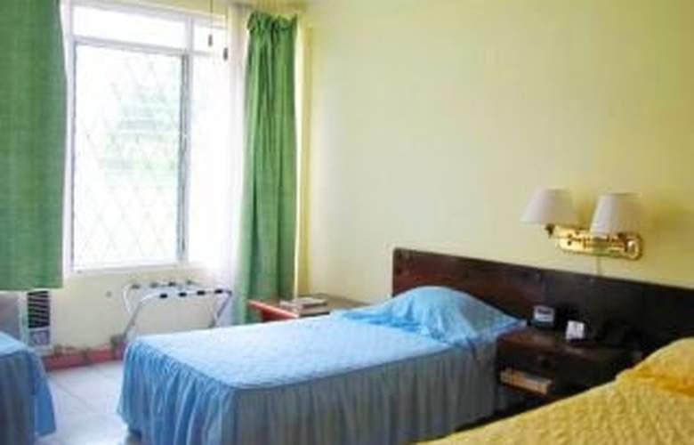 Best Western El Sitio Hotel & Casino - Room - 4