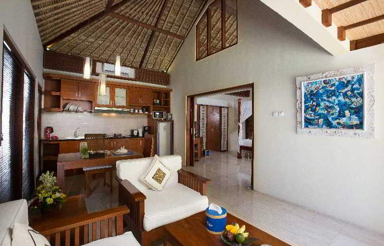 Bali Baliku Luxury Villa - Room - 29
