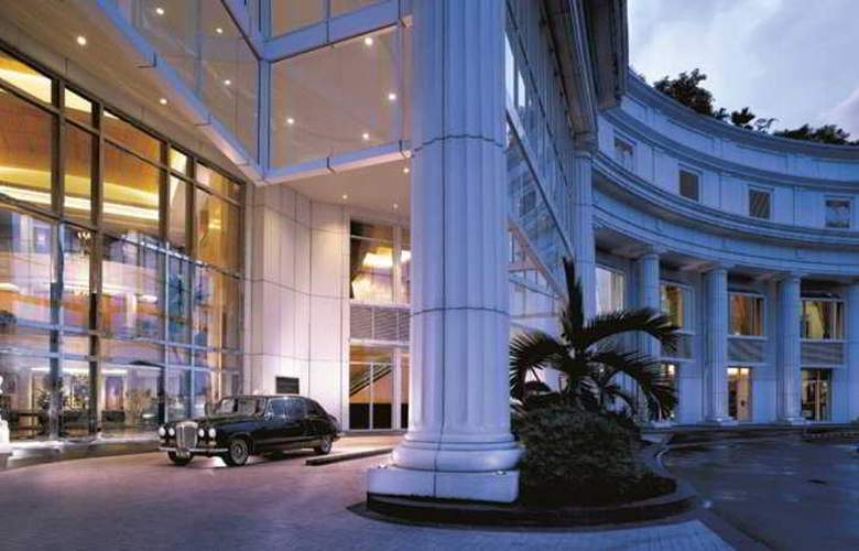 The Ritz Carlton Jakarta - General - 1