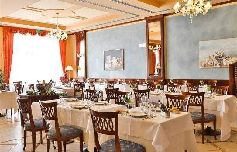 BEST WESTERN Classic Hotel - Hotel - 52