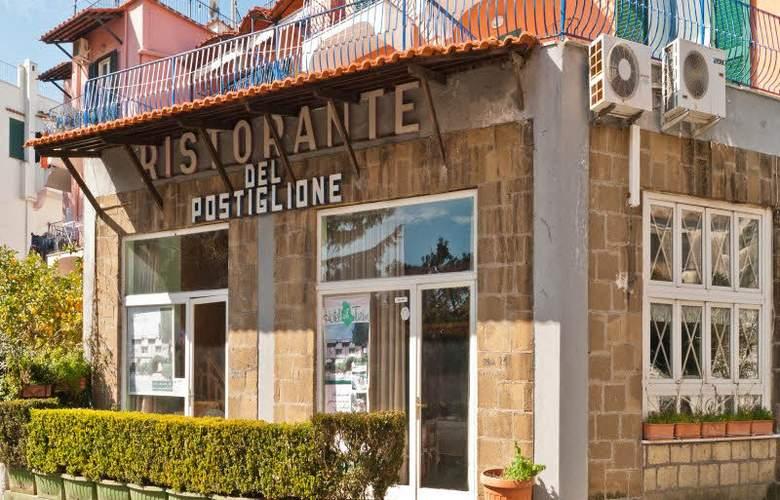 Hotel Del Postiglione - Hotel - 0