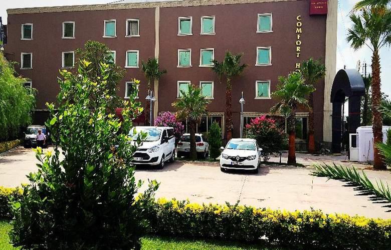 Comfort Haramidere - Hotel - 3