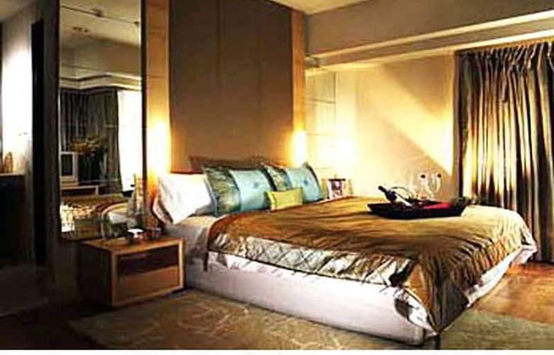 Somerset Berlian Jakarta - Room - 5