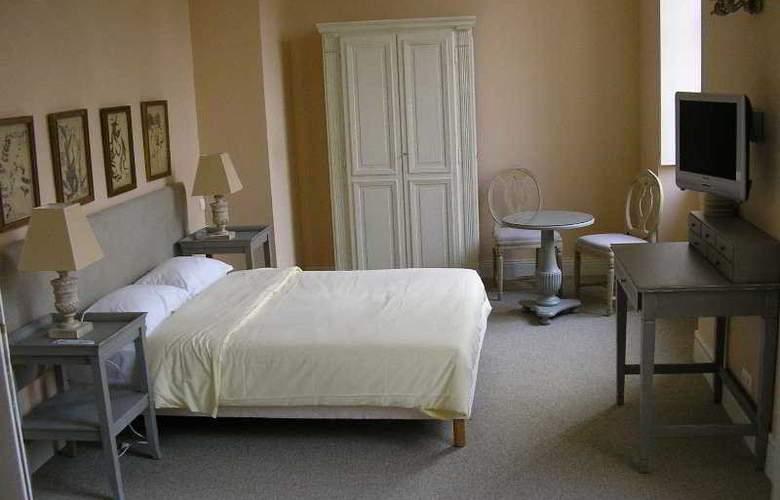 Chateau de Lazenay - Room - 2