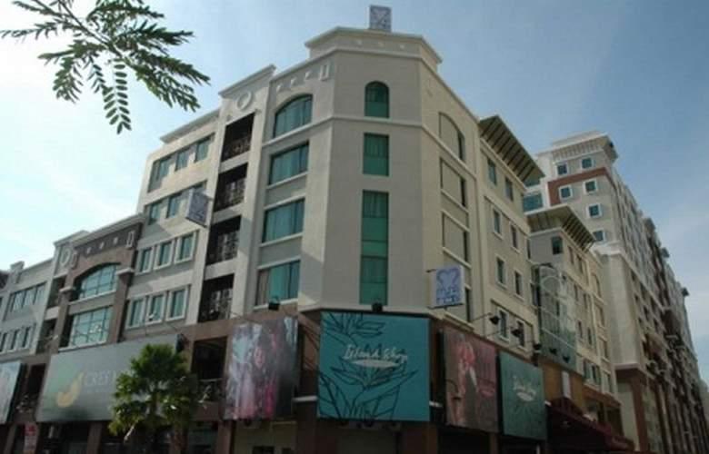 Celyn City Hotel - Hotel - 0